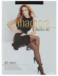Колготки INNAMORE Bella 40den nero 3