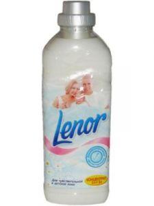 Кондиционер для белья LENOR для чувствительной и детской кожи 1000мл