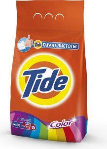 Порошок стиральный Автомат TIDE Color 3000г