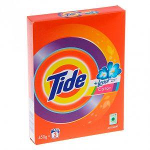 Порошок стиральный Автомат TIDE Color 450г