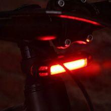 Ходовая велосипедная фара USB Rechargeable Head Light 100 Lumens+