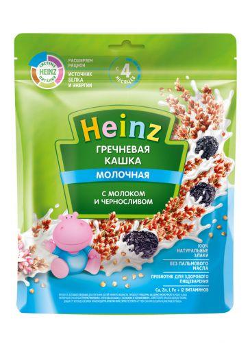 Kaşa greçkalı Heinz qara gavallı 250 gr, 5 aydan yuxarı