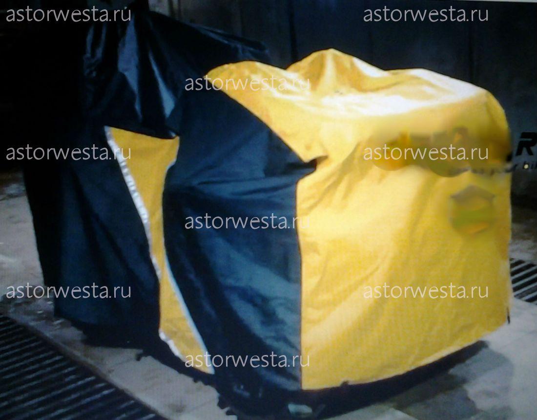 Чехол для хранения квадроцикла Stels ATV-650 YS Leopard
