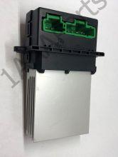7701048390 Резистор вентилятора отопителя CITROEN C2, C3, C5 / PEUGEOT 207, 406, 607