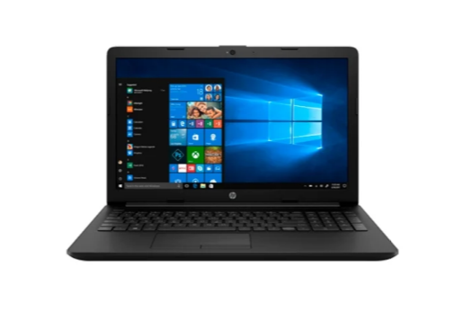 "Ноутбук HP 15-db0376ur (AMD A6 9225 2600 MHz/15.6""/1366x768/4GB/500GB HDD/DVD нет/AMD Radeon 520/Wi-Fi/Bluetooth/Windows 10 Home)"