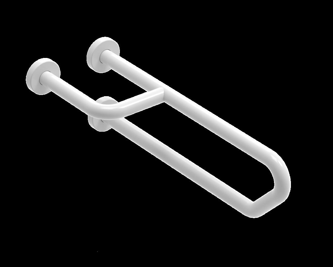 Настенный грейфер с 3 точками крепления правый