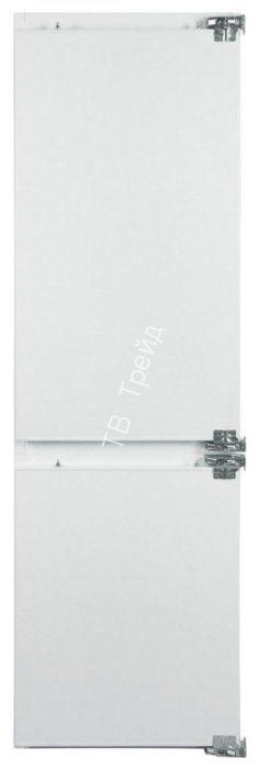 Встраиваемый холодильник Schaub Lorenz SLUE235W4