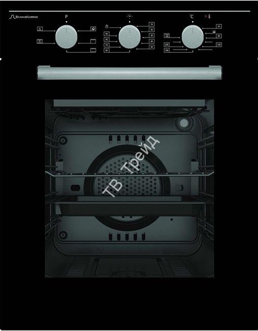Электрический духовой шкаф Schaub Lorenz SLB ES4610