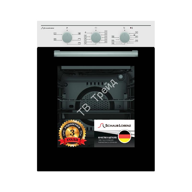 Электрический духовой шкаф Schaub Lorenz SLB EW4610