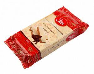 Вафли ЗЕЯ с шоколадным вкусом 300г