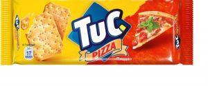Крекер TUC с пиццей 100г