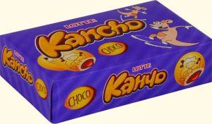 Печенье KANCHO Шоколадное 42г
