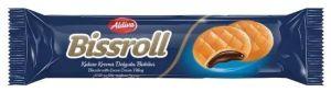 Печенье BISSROLL с какао-кремом 72г