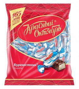 Конфеты БУРЕВЕСТНИК Красный Октябрь 250г