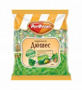 Карамель ДЮШЕС Рот Фронт 250г