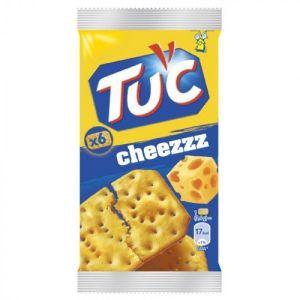 Крекер TUC с сыром 21г