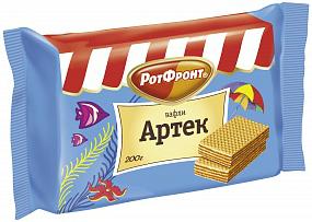 Вафли РОТФРОНТ Артек 200г
