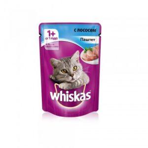 Корм для кошек WHISKAS 85г 7 Куриное рагу