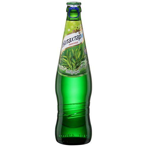 Лимонад Натахтари тархун 0,5