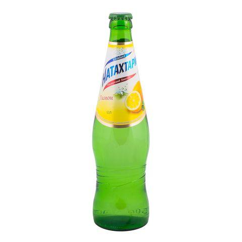 Лимонад Натахтари лимон 0,5