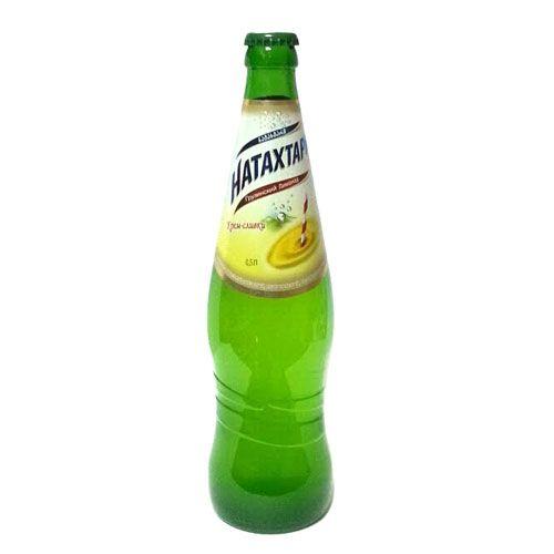 Лимонад Натахтари крем+сливки 0,5