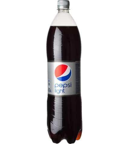 Напиток газированный PEPSI Light, 2 л