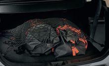 Сетка для крепления грузов в багажнике, Оригинал