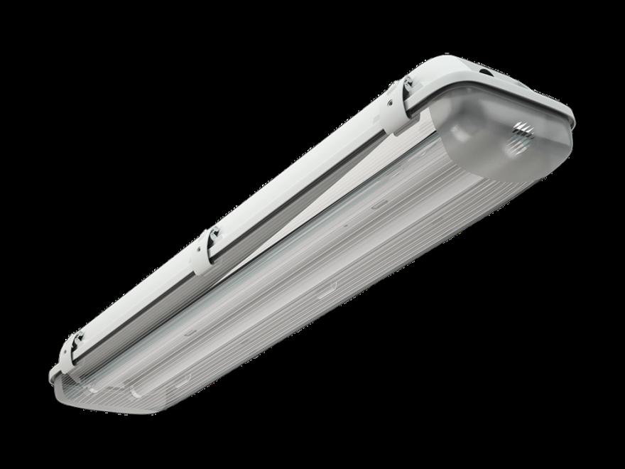 Светильник промышленный Световые Технологии ARCTIC 2x36 HF IP65 ЭПРА SMC/SAN