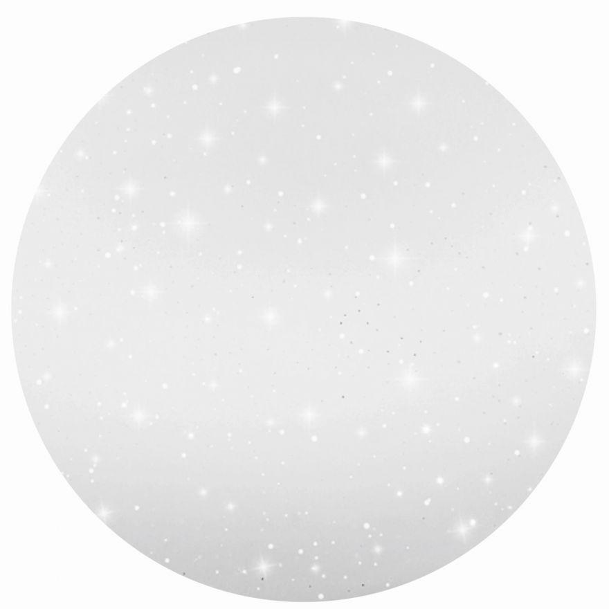 Светильник светодиодный LEEK СЛЛ 023 18Вт 6К Звезда