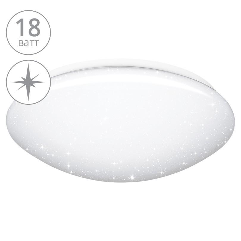 Светильник светодиодный Luminarte 18W C06LLW18W
