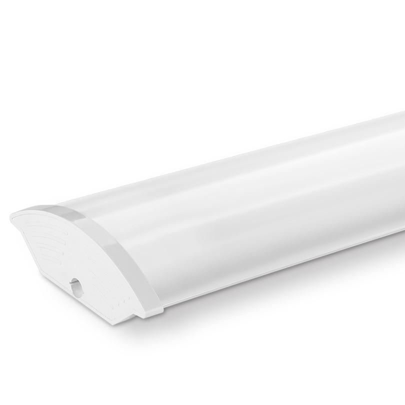 Светильник светодиодный Luminarte 18W 6K ДПО15-18-001-6.5К