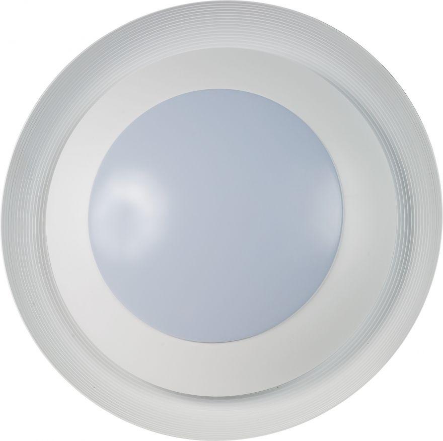 Светильник светодиодный управляемый Luminarte 80W CLL2580WRGB-ANDROMEDA