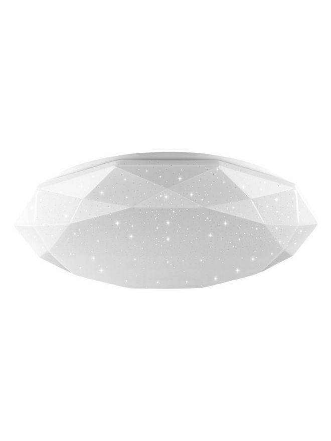 Светильник светодиодный управляемый Luminarte 100W CLL21100WRGB-POLARIS