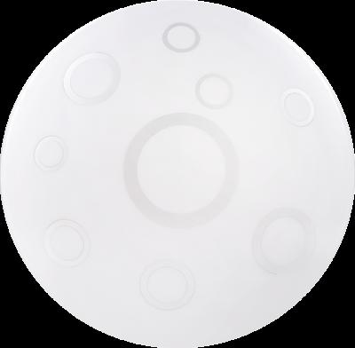 Светильник светодиодный SmartBuy 10W SBL-Ring-10-W-6K