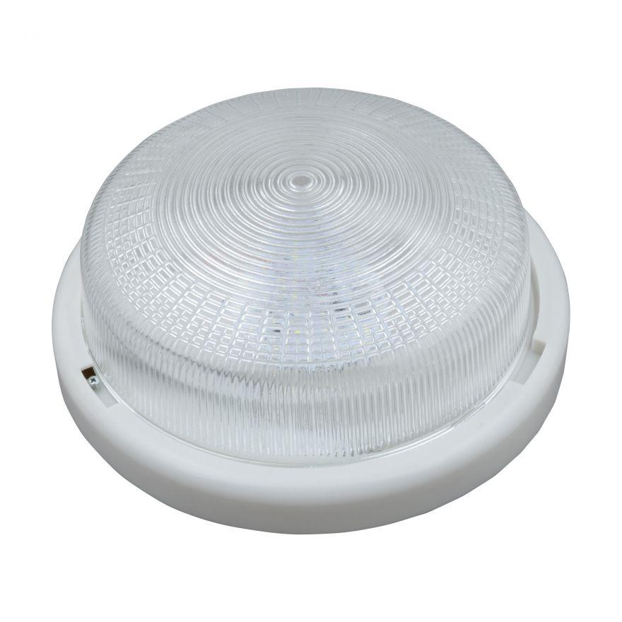Светильник светодиодный Uniel 6W ULO-K05A 6W/6000K/R24 IP44