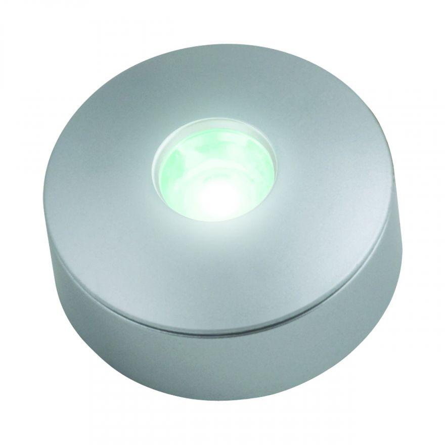 Светильник светодиодный Uniel 1W ULE-R04-1W/NW