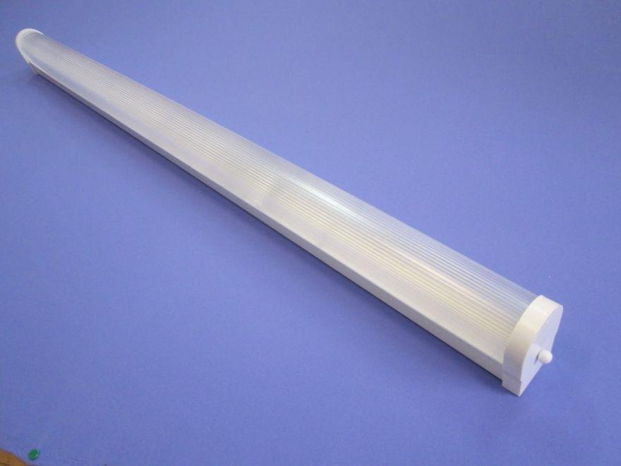 Светильник Люмина СПО 1x36-001 под светодиодную лампу