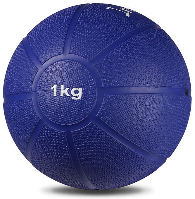 Медицинбол (медбол) INDIGO 9056 HKTB 1кг