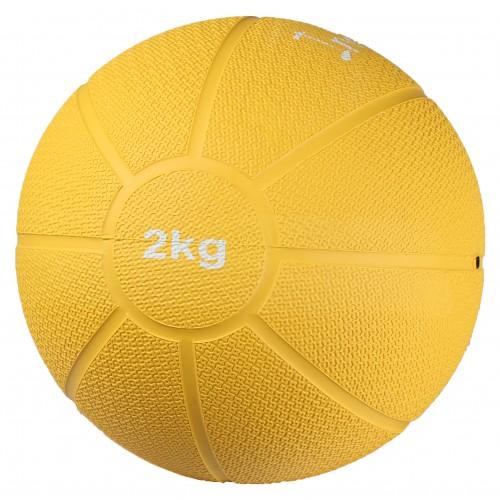 Медицинбол (медбол) INDIGO 9056 HKTB 2кг