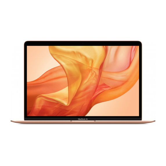 Apple MacBook Air 13″ 256 ГБ Золотой MWTL2