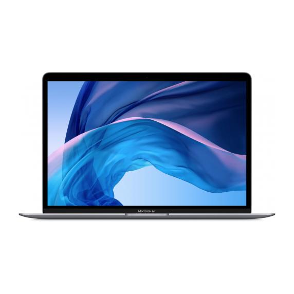 Apple MacBook Air 13″ 256 ГБ «Серый космос» MWTJ2