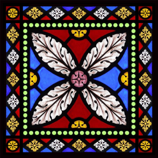 Glass multi border 01