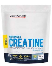 Creatine Micronized Powder 500 гр от Be First