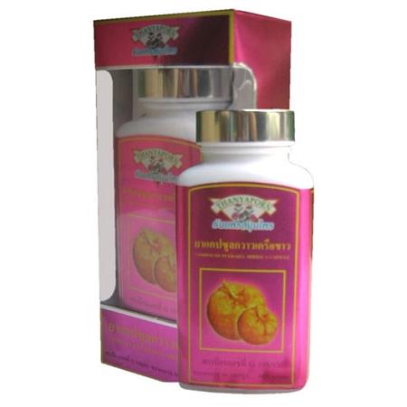 Пуэрария Мирифика женские капсулы для красоты и здоровья 60 шт