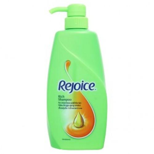 Шампунь ухаживающий классический Rejoice Rich Shampoo 600 мл