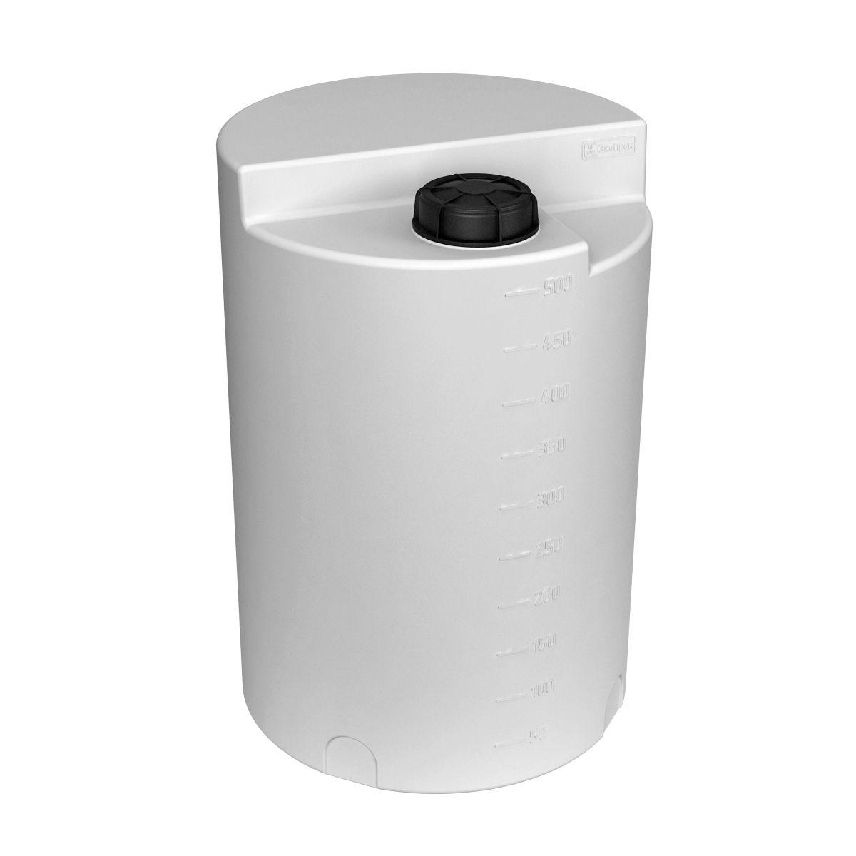 Бак для воды дозировочный 500 литров