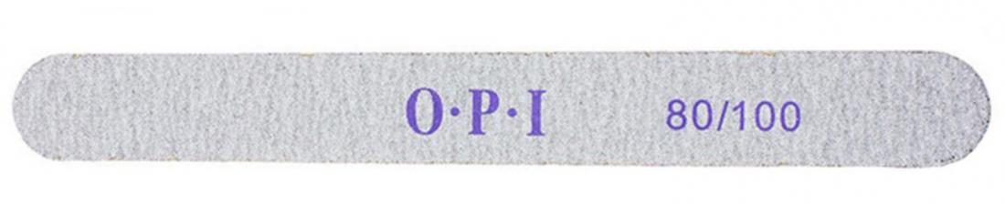 Пилка OPI овал 80/100