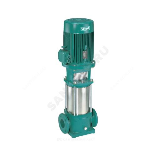 Насос многоступенчатый вертикальный MVI 5206-3/16/E/3-400-50-2 Wilo 4057441