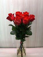 7 роз - Игуазу (60 см)