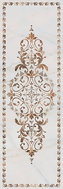 HGD/A441/14036R | Декор Греппи обрезной